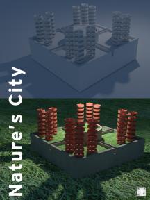 Nature's City-01